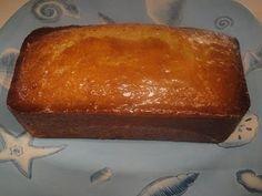 Clementine Vanilla Bean Cake