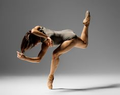 now that's what i call pointe!