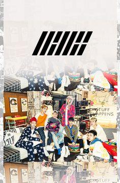 [edits] #iKONisMyType :') Yg Ikon, Chanwoo Ikon, Ikon Kpop, Kim Hanbin, Daesung, Bigbang, Rhythm Ta, Lee Hi, Ikon Wallpaper