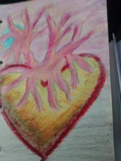 Corazón enraizado