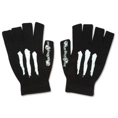 Three Days Grace Fingerless Claw Gloves WANT! Showing my parents these, maybe a christmas gift? :D