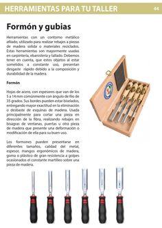 #ClippedOnIssuu desde Recurso Madera Vol.6