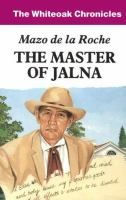 Gill raved about the Whiteoak Family books by Canadian author Mazo de la Roche. They are also known as the Jalna Saga, and there's lots of books in the series, so get reading!