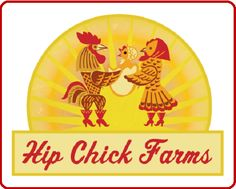 Like Chicken? Then You Will Love Hip Chick Farms in Sonoma County, California!