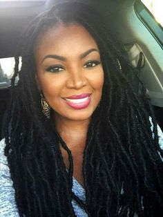 ***Try Hair Trigger Growth Elixir*** ========================= {Grow Lust Worthy Hair FASTER Naturally with Hair Trigger} ========================= Go To: www.HairTriggerr.com ========================= Her Locs Are So Gorgeous!!