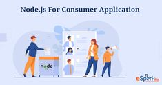 The insights shared about the versatile features of Node JS will surely take your consumer application to an altogether new level. Possibilities are endless when you think of Node.js For Consumer Applications. Node JS holds a promising future, which develops business by developing the right consumer applications. With a brief overview of Node JS, it becomes an easy task for you to take a wise decision regarding developing your application. Enterprise Application, Mobile Application, Wise Decisions, Seo Ranking, Programming Languages, App Development, Insight, Investing, How To Become