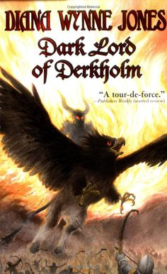 Dark Lord of Derkholm by Dianna Wynne Jones. What appears to be a family of bumbling magicians and failed experiments turns out to be surprisingly sucessful...