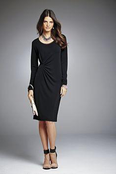 Simplyveravera Kohls Beautiful Black Dresses Fashion Night