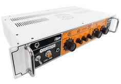 Orange OB1-300 Bass Amp - Review by Guitar & Bass Magazine