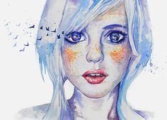 Joanna Wedrychowska |Freelance Artist