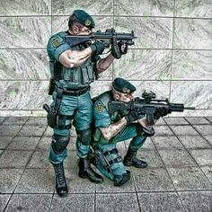 GAR de la Guardia Civil española