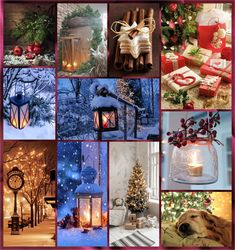 Winter Snow, Winter Christmas, Merry Christmas, Light Decorations, Christmas Decorations, Table Decorations, Christmas Collage, Christmas Time Is Here, Deck The Halls