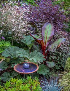 The Belle of the Foliage Garden Ball
