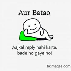 Funny Faces Quotes, Funny True Quotes, Bff Quotes, Jokes Quotes, Hindi Quotes, Latest Funny Jokes, Very Funny Jokes, Funny Memes, Good Thoughts Quotes