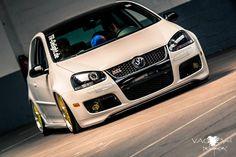 Mk5 Golf GTi
