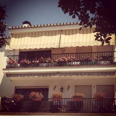 Balcón andaluz!!!