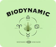 A fascinating look into biodynamic #wine http://winefolly.com/review/biodynamic-wine-guide/