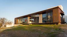 LS House,© Gonzalo Viramonte