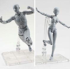 Body-Kun™ Figures - Models for Artists – E-smarty