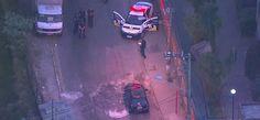 #Polícia: GCM reage assalto e mata bandido na zona leste de São Paulo