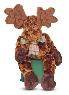 Melissa and Doug Maximillian Moose * See this great product.
