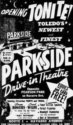 1949 Drive Inn Movies, Drive In Movie Theater, Ice Station Zebra, Route 66 Road Trip, Digital Campaign, Cotton Bag, Theatre, Decals, Gems