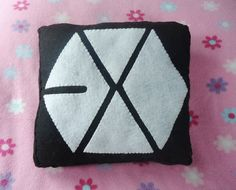 Your place to buy and sell all things handmade Kpop Diy, Handmade Birthday Gifts, Deathly Hallows Tattoo, Plushies, Diy Gifts, Boy Or Girl, Exo, To My Daughter, Projects To Try