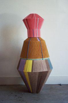 Ana Kraš: It Girl, It Trend - Ana Kraš lamp