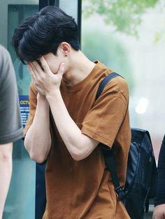 Cry baby ಥ_ಥ Fandom, Chicken Little, Day6 Dowoon, Warner Music, Kim Wonpil, Young K, Korean Boy, E Dawn, Rock Bands