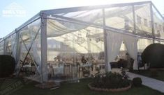 clear wedding tent marquee for 150 200 300 500 seats for sale - SHELTER wedding event tent company  #30x40canopytent #portabletent #cheappartygazeboforsale #outdoorpartytentlighting #10x40partytent #weddingtentflooring #20x30eventtent #20x20canopytentforsale #eventtentwithsides #weddingtentpackages #partytentsupplies #weddingeventtentsforsale #whitecanopytentsforsale #cheapwhitetentsforsale #backyardtentsforsale #eventcanopytentsale #15x30tentforsale #weddingreceptiontentsforsale