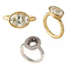Pamela Froman beautiful rings