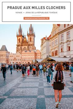 Come with me through the streets of Prague, discover this millenary and romantic city! republic Source by Europe Destinations, Europe Travel Guide, Backpacking Europe, Travel Guides, Travel Articles, Travel Advice, Pont Charles, Europe Holidays, Voyage Europe
