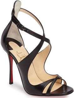 b594277420e Shop Women s Christian Louboutin Heels on Lyst. Track over 3475 Christian  Louboutin Heels for stock and sale updates.