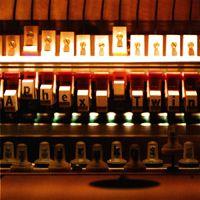 Drukqs - IDM, drill n bass, acid techno, glitch