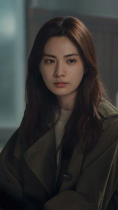 "Nana ❤️❤️❤️ in her drama ""Kill It"" 😘 Korean Beauty, Asian Beauty, Nana Afterschool, Ulzzang Hair, Im Jin Ah, Face Profile, Just Girl Things, Photos Of Women, Korean Actresses"