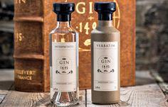 ¿Te atreves a tomar un gin-tónic con un ginebra del siglo XV?