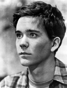 "TIMOTHY HUTTON (1980) ""Ordinary people""."