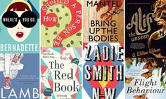 Women's Prize for Fiction longlist announced. Includes literary heavyweights like Hilary Mantel, Zadie Smith and Barbara Kingsolver. (http://www.guardian.co.uk/books/2013/mar/13/hilary-mantel-womens-prize-for-fiction#)