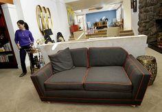 Flame Retardant Free Furniture Rare, Costly