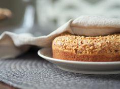 Fab Forty Something: Sekoitettu kakku