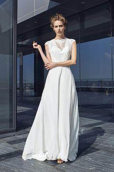 Balletts Bridal - 25153 - Wedding Gown by Demetrios - Wedding Gown