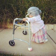 Get some major inspiration from the coolest baby Halloween costume ideas EVER!