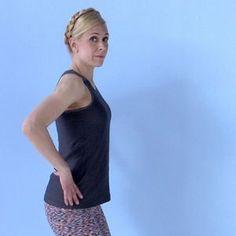 3074794 Athletic Tank Tops, Women, Fashion, Moda, Fashion Styles, Fashion Illustrations