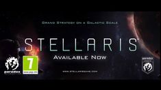 Stellaris | Trailer ~ Explore a vast galaxy full of wonder! #Strategygame #WildTangent #games #pcgaming Strategy Games, Paradox, Explore, Exploring