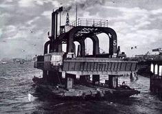 Wagenveer 1945-1950