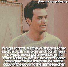 I hate when teachers tell stuff like that to their students Serie Friends, Friends Cast, Friends Episodes, Friends Moments, I Love My Friends, Friends Show, Friends Forever, Funny Friend Memes, Funny Quotes