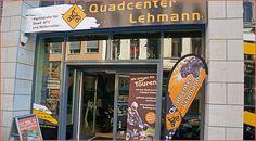 Quadcenter Lehmann: Quads und Quadtouren in Leipzig Sven Lehmann saß vor 10 Jahren zum ersten Mal auf einem Quad, vor 3 Jahren hat er seinen Laden eröffnet und bietet nun Quads und Quadtouren in Leipzig an http://www.atv-quad-magazin.com/aktuell/quadcenter-lehmann-quads-und-quadtouren-in-leipzig/