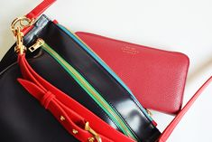 Shoulder or clutch Designer Clutch, Designer Bags, Hybrid Design, Silver Clutch, Valentino, Zip Around Wallet, Shoulder, Couture Bags
