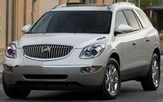 2011 Buick Enclave - Edmunds Review