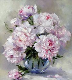 Fall Flower Arrangements, Flower Bouquet Wedding, Flower Art, Flower Girls, Pottery Art, Watercolor Flowers, Original Paintings, Infinity Dress, Art Nature